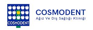 Cosmodent Ağız ve Diş Sağlığı Kliniği Logo