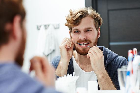 Diş ipi kullanmanın önemi nedir?